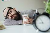 """Mỗi ngày ngủ trưa 15 phút: Cơ thể nhận lại ít nhất 5 lợi ích """"thần kỳ"""""""