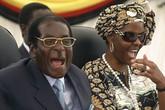 Vợ tổng thống Zimbabwe sống xa hoa mặc dân nghèo đói
