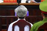 Ông lão U80 dâm ô nhiều bé gái ở Vũng Tàu lĩnh 3 năm tù