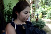 Vợ trẻ đâm chết chồng sau khi tìm thấy bao cao su trong túi quần