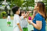 5 câu dạy trẻ tự lập của giáo viên dạy Montessori mà bố mẹ nên học hỏi
