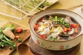 Canh cá đuối nấu chua dễ ăn cho buổi tối