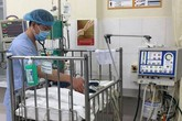 3 bé sơ sinh bị xuất huyết não do thiếu vitamin K