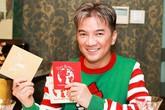 Đàm Vĩnh Hưng làm đêm nhạc Noel trên du thuyền triệu đô