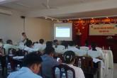 Trung tâm y tế huyện Phụng Hiệp (Hậu Giang): Sơ kết chuyển giao kỹ thuật chạy thận nhân tạo