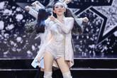 Tóc Tiên tiết lộ từng bị người thứ 3 chen ngang vào chuyện tình cảm