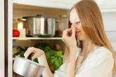 Tủ lạnh cả tuần vẫn thơm tho, không hôi tanh nhờ 6 mẹo khử mùi đơn giản