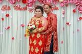 9X vẫn tự tin dù tăng từ 90kg lên 120kg sau nửa năm lấy chồng
