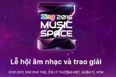 Dàn sao Việt trình diễn tại Zing Music Space cùng Vietinbank