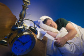 Bác sĩ nói gì với bệnh nhân bị chứng tiểu đêm?