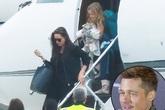 """Brad Pitt """"phát điên"""" khi Angelina Jolie liên tục di chuyển chỗ ở của các con"""