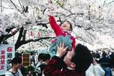 """Chăm con """"tự nhiên"""" – sự khác biệt của mẹ Nhật"""