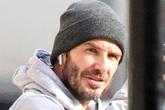 David Beckham bị khơi chuyện đòi ngồi phi cơ riêng gần nửa tỷ đồng