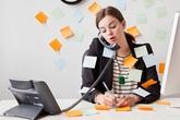 4 điều tưởng tốt nhưng lại ảnh hưởng cực xấu đến sự nghiệp