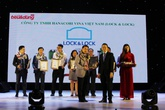 LOCK&LOCK càn quét các giải thưởng danh giá quốc tế