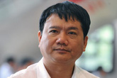 Ủy ban kiểm tra Trung ương đề nghị kỷ luật ông Đinh La Thăng