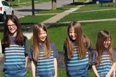 Dù bị bắt nạt, 6 anh em trai vẫn quyết định nuôi tóc dài vì lý do thực sự cảm động