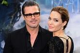 Sau khi chia tay Brad Pitt, Angelina Jolie suy sụp khiến các con lo lắng