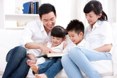 Giữ được hạnh phúc gia đình nhờ thoát người viêm đại tràng