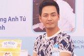 Câu hỏi của vợ MC Phan Anh khi con trai nói thầy giáo rủ vào nhà vệ sinh