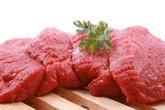 """Mẹo phân biệt thịt lợn sề, trâu nái """"hô biến"""" thành thịt bò"""