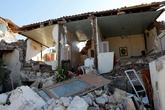 Động đất mạnh hiếm thấy làm rung chuyển Hy Lạp, Thổ Nhĩ Kỳ
