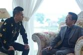 Việt Anh: 'Tôi và NSND Hoàng Dũng không cần diễn khi đóng phim'