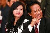 Chế Linh: 'Tôi ép nhà vợ gả cưới bằng cách dẫn cô ấy bỏ trốn'