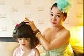 Thúy Nga chia sẻ chuyện nuôi con một mình, chồng cũ không ngó ngàng