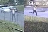 Bé gái 13 tuổi chạy thoát kẻ tấn công tình dục