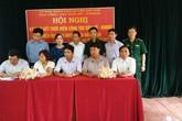 Lào Cai: Huyện Bát Xát cam kết thực hiện chỉ tiêu công tác DS-KHHGĐ đến năm 2020