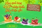 Bây giờ người dân Hà Nội đã có thể yên tâm ăn hoa quả nhập khẩu sạch không cần lo về giá
