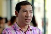 Nghệ sĩ Quang Thắng: Tôi là người cực kỳ nghiêm túc!
