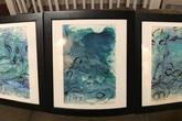 Gia đình tìm ra nguyên nhân tự tử của con qua những bức vẽ Cá voi xanh và lời cảnh báo cho tất cả các
