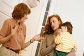 Chồng đuổi ra khỏi nhà vì tôi lớn tiếng với mẹ chồng