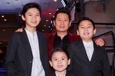 Bằng Kiều: 'Chu cấp số tiền lớn mỗi tháng cho 3 con trai'