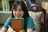 Cô gái xinh đẹp tốt nghiệp xuất sắc khoa Triết học với khóa luận điểm 10