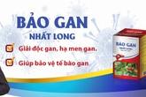 Bảo Gan Nhất Long – bí quyết bảo vệ gan trong 1 tháng