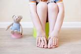 Giải pháp của chuyên gia dành cho trẻ bị táo bón nặng