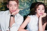 Bi Rain đưa vợ bầu Kim Tae Hee đi du ngoạn nước Ý trước khi sinh