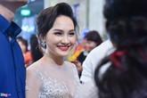 Bảo Thanh: 'Mẹ chồng Lan Hương xứng đáng với giải VTV Awards hơn tôi'