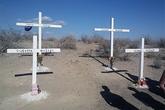 Bốn bộ xương trong sa mạc - kỳ án cả gia đình mất tích bí ẩn