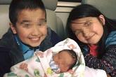 Người cha mất nhân tính, siết cổ hai con 9 và 11 tuổi tới chết trước khi hạ sát con trai 7 tháng tuổi