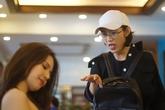 Trang Cherry thích bị chửi 'vô duyên' khi đóng 'Ghét thì yêu thôi'
