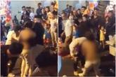 Trần tình của cô gái bị lột đồ vẫn lao vào đánh nhau đêm Trung thu
