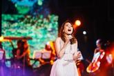 Ca sĩ chẳng học hành gì như Thanh Lam nói liệu có thành công lâu dài?