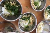 Phòng Giáo dục: Bữa ăn ở trường Nam Trung Yên 'đảm bảo'