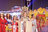 Âm thầm đi thi, Khánh Ngân bất ngờ đăng quang Miss Globe 2017