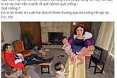 """Kêu gọi phụ nữ ăn Tết nhà ngoại, Lê Hoàng khiến dân mạng """"dậy sóng"""""""