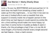 Cô gái nhẫn tâm giết bạn trai rồi thản nhiên lên mạng xã hội thổ lộ tình cảm sâu đậm